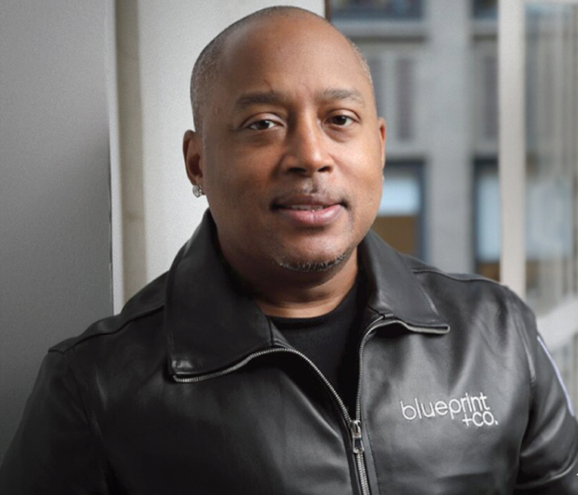 Daymond John to be featured keynote at Vision Council 2018 Executive Summit
