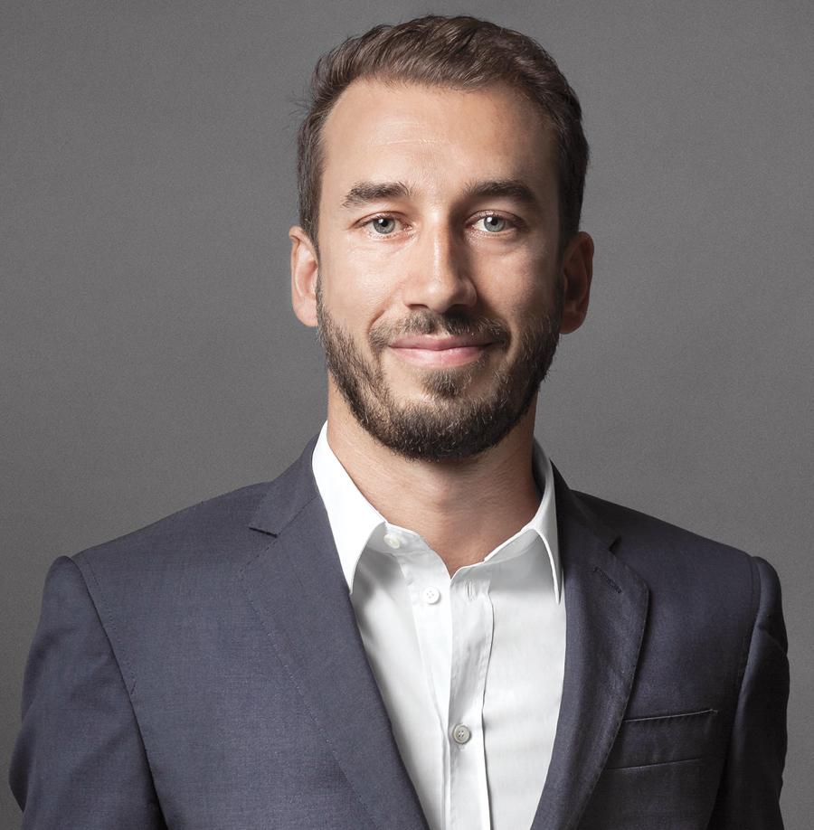 Marcolin Group names Davide Rettore new CEO for North America