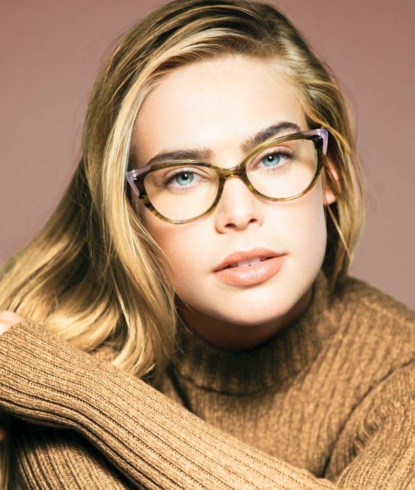 A look at luxury from eyewear icons for fall 2017