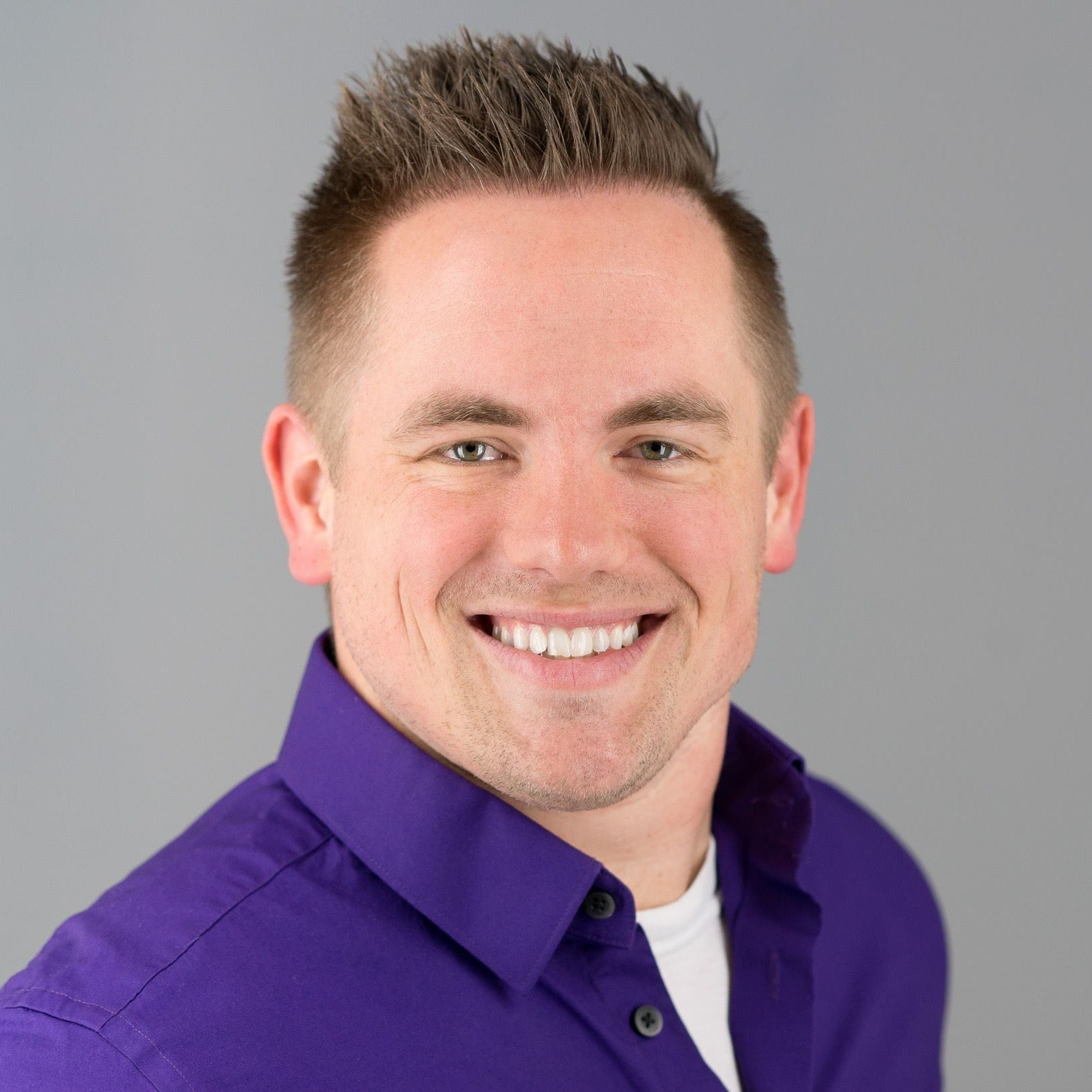 NEXTGEN: Dr. Wes McCann – a young optometrist with four practices