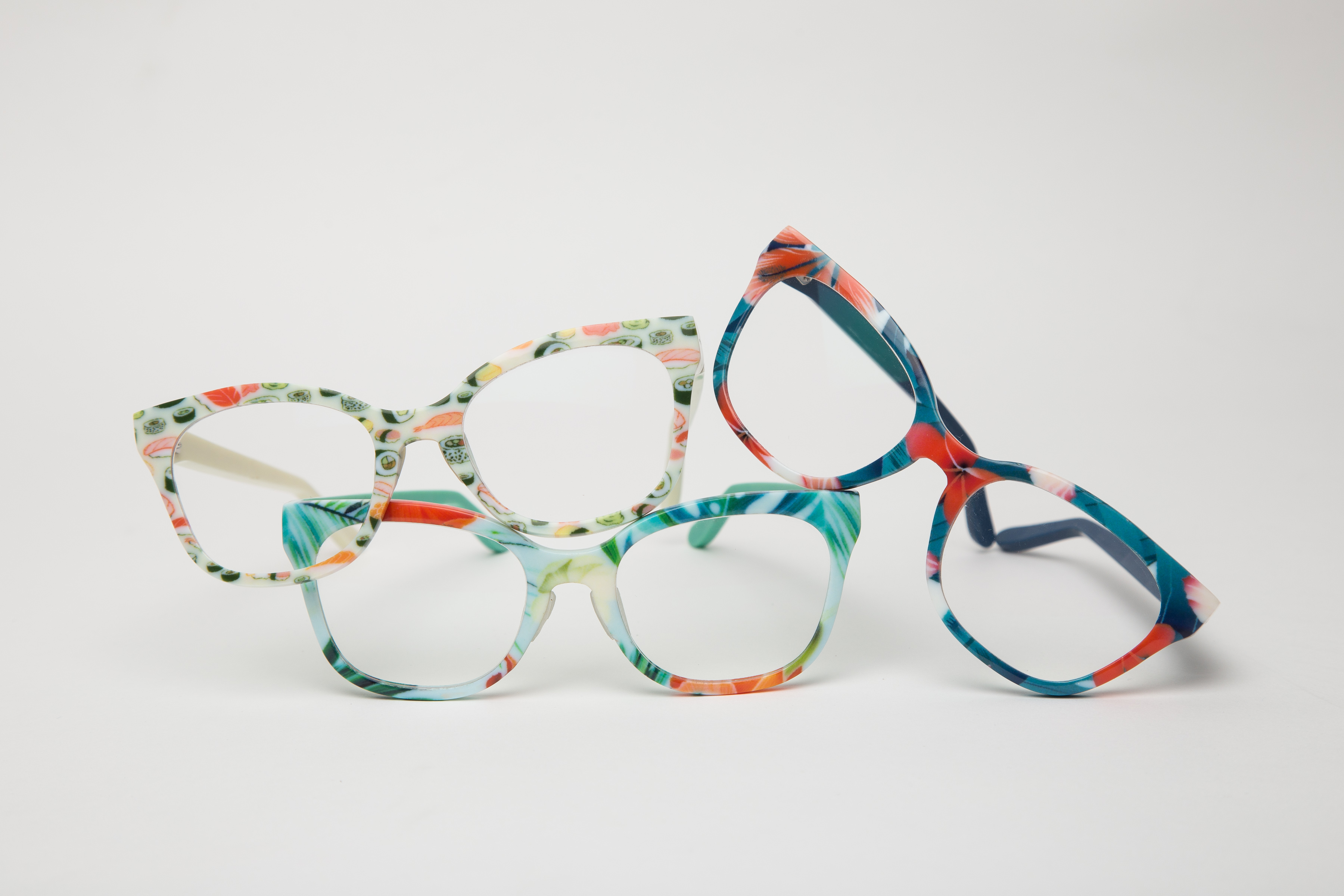 Canadian company Specsy launches custom 3-D printed frames
