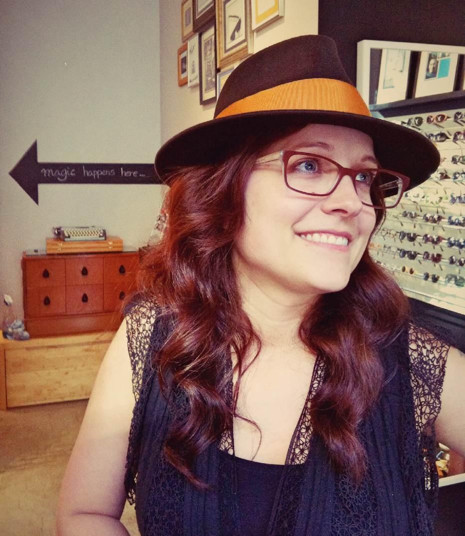 FRAMED: Designing one-of-a-kind eyewear with MOSH Framemakers
