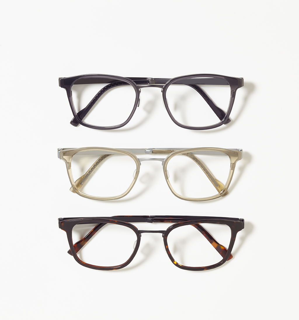 Flexible frames for busy lives in 2017 | Optical Prism Magazine