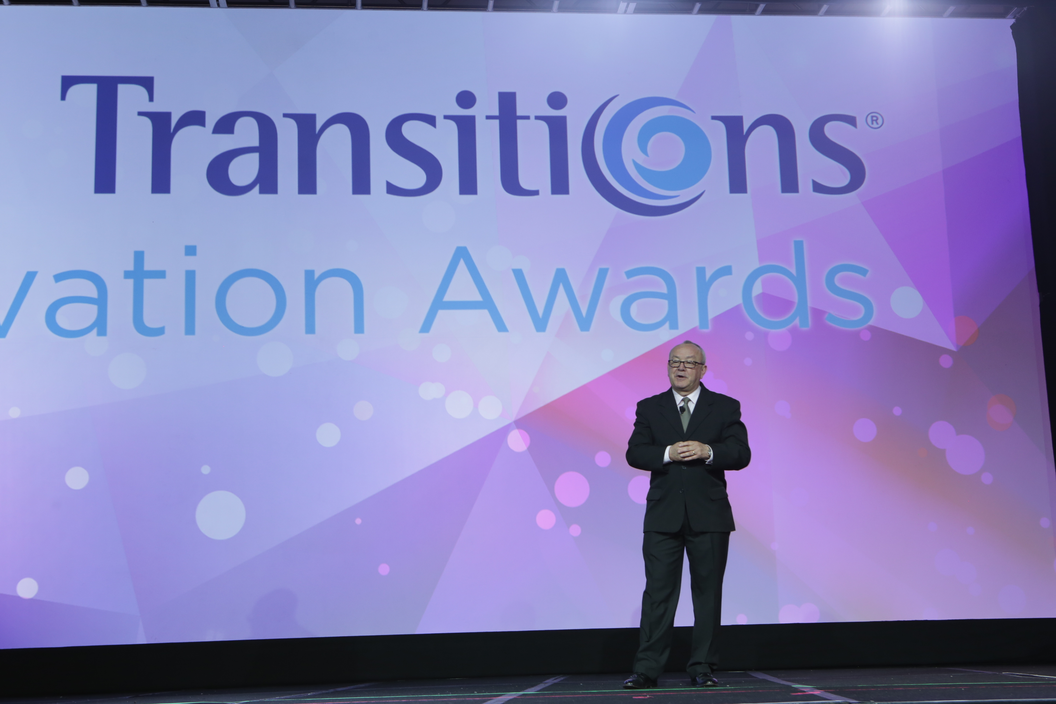 Transitions 2017 Innovation Award finalists announced