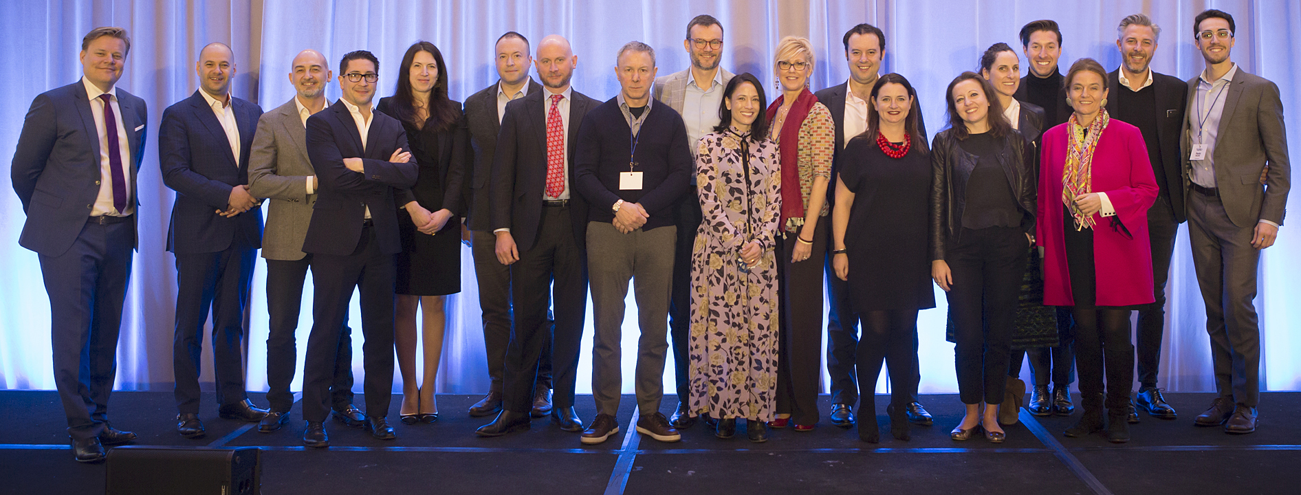 Safilo North American Sales meeting focuses on customer support
