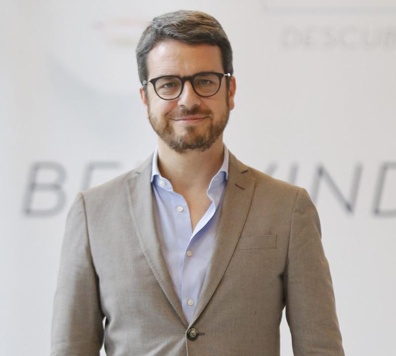 Andrea Busato appointed Safilo's commerical head of Latin America
