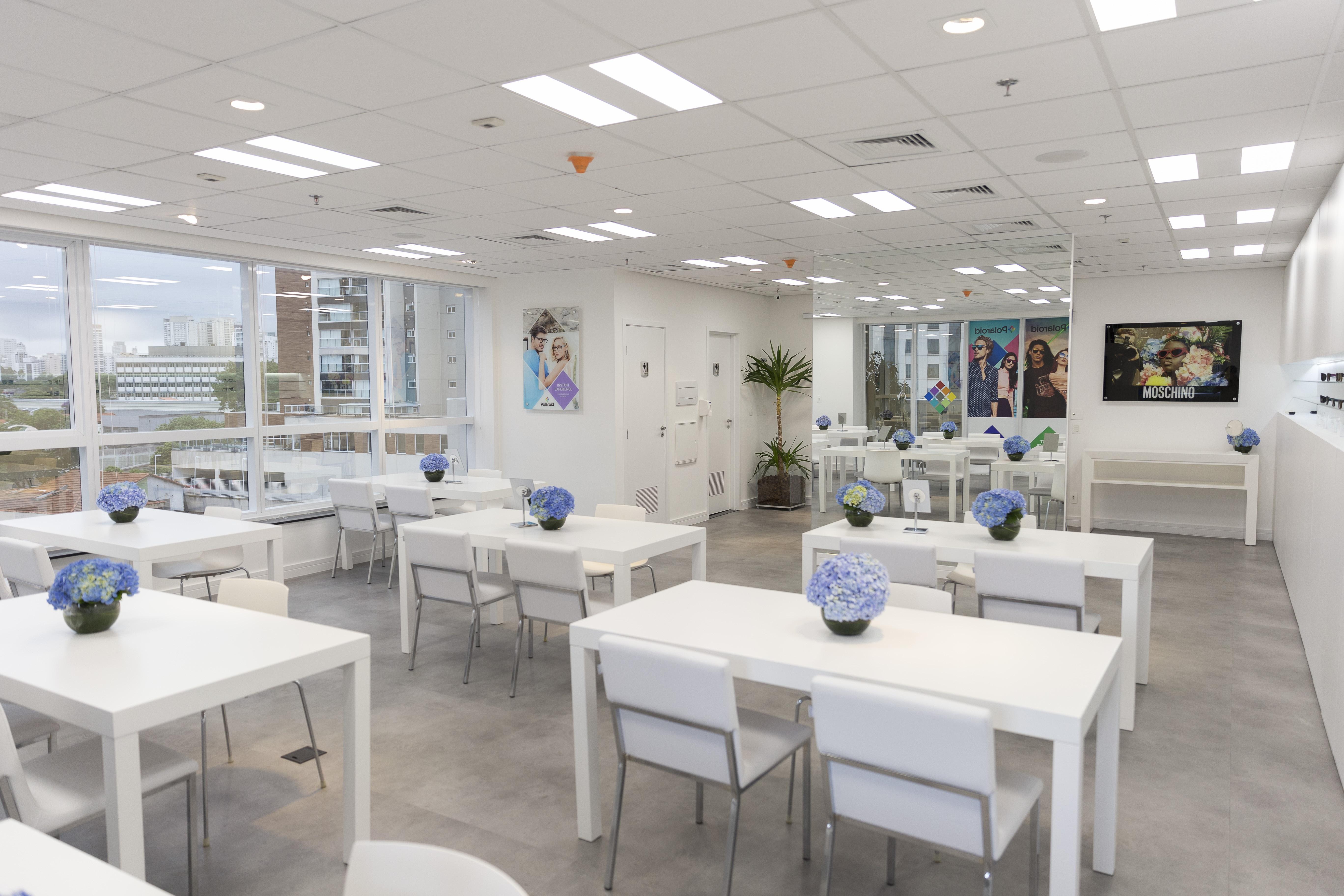 Safilo opens new showroom in São Paulo