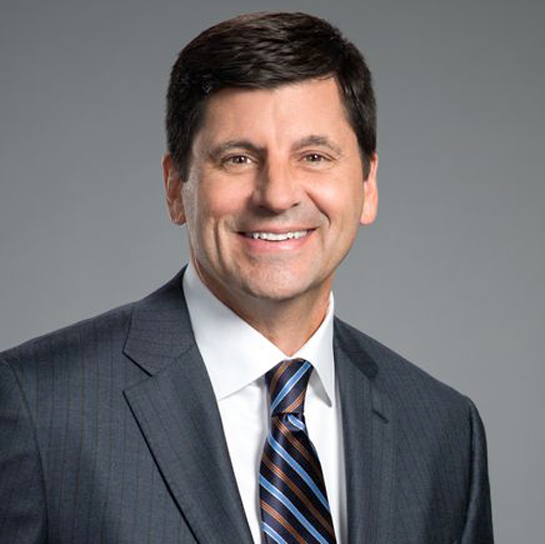 VSP Global appoints Michael Guyette as new president and CEO