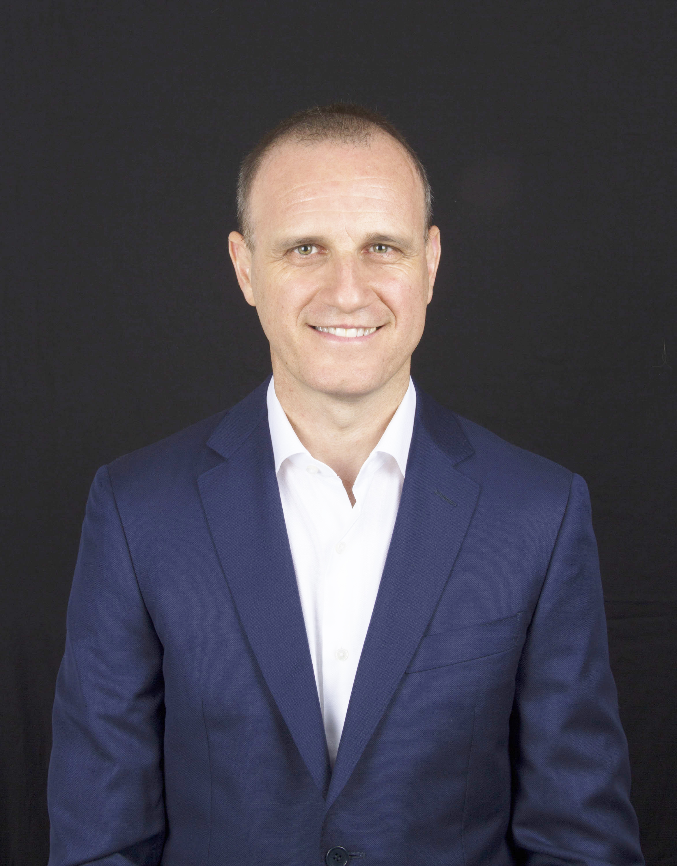 Riccardo Cadorin appointed Sr. VP of Optical Sales, Safilo USA
