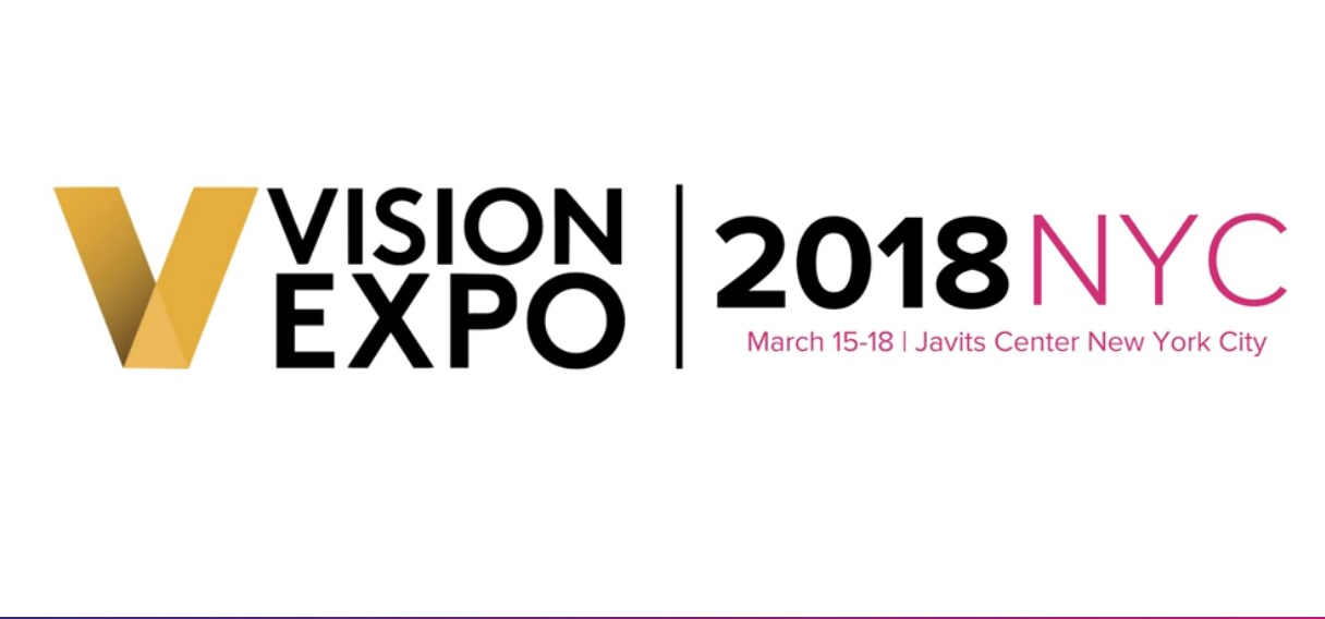 Celebrations await the industry at Vision Expo East