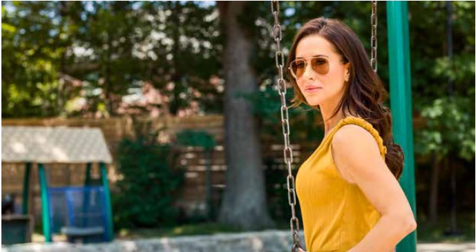 A chat with Jessica Mulroney: Transitions Partner 2018