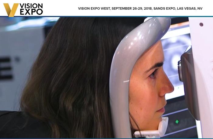 VIP lineup for Corporate Optometry Panel