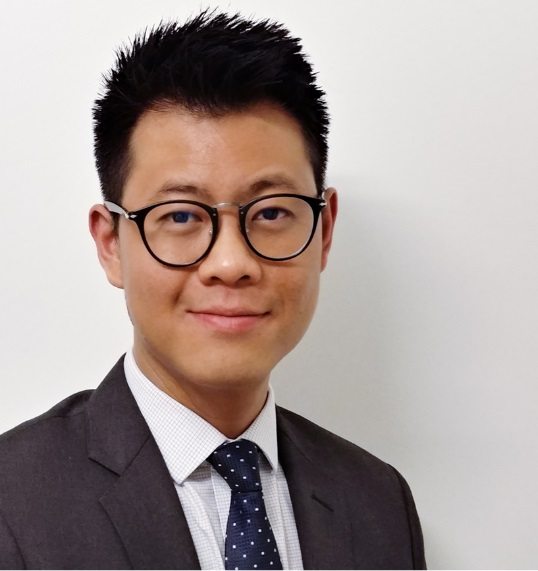 CORE appoints Dr. William Ngo as Head of Biosciences
