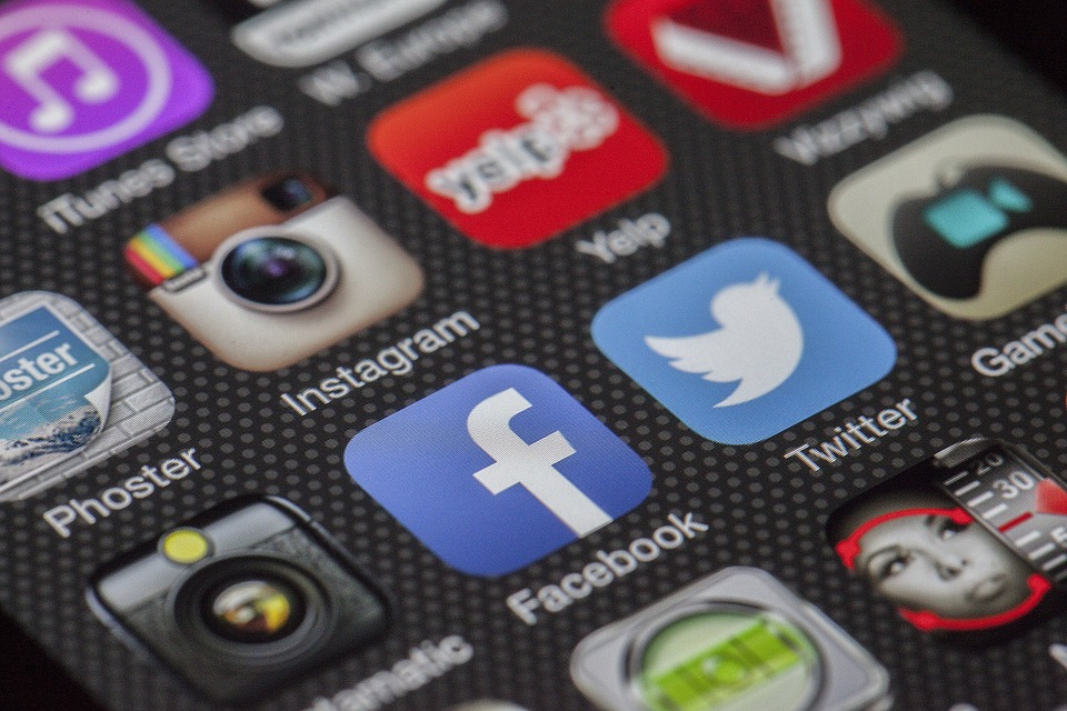 Social media numbers reach new high at Vision Expo West 2018