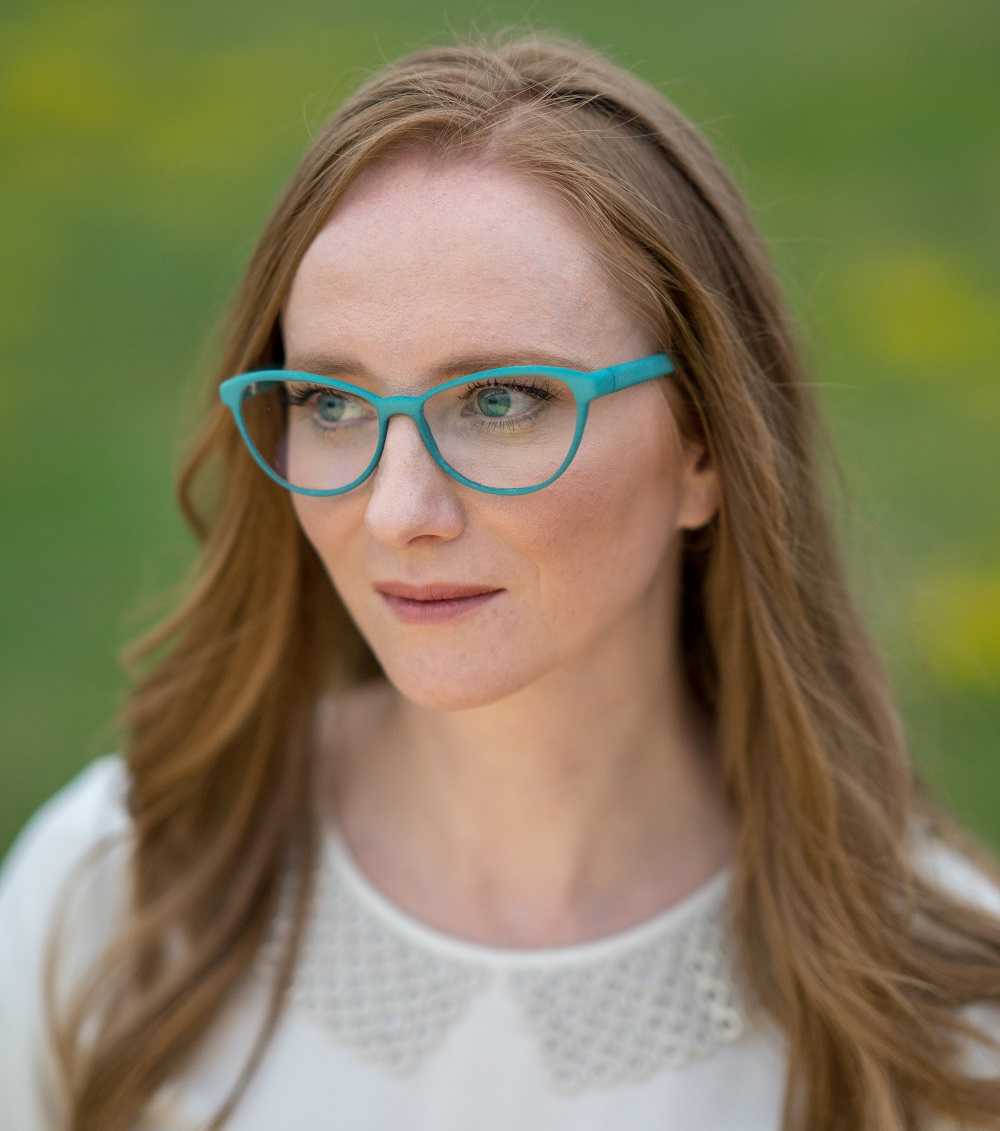 3D: the next level of eyewear