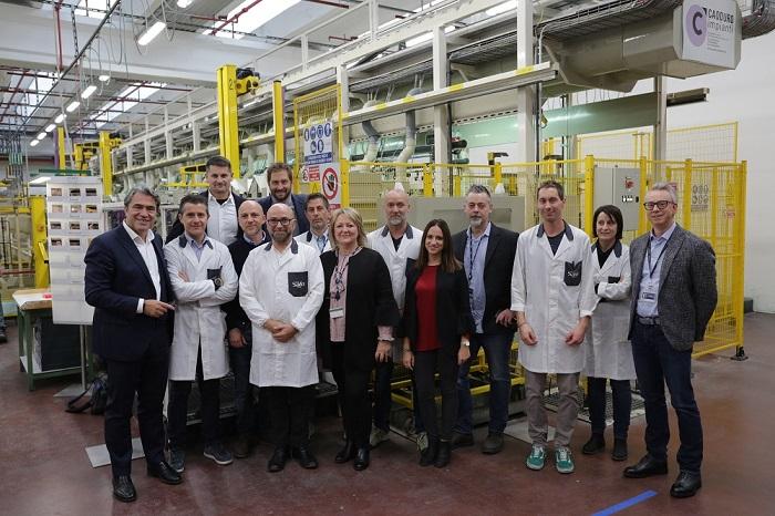Safilo introduces 100% nickel-free production processes