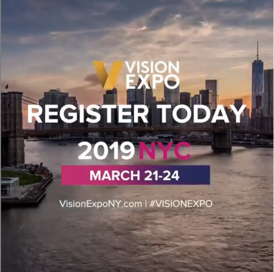 New student competition comes to OptiCon @ Vision Expo East 2019