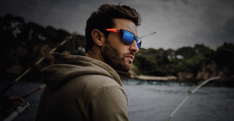 Sports shades for all seasons