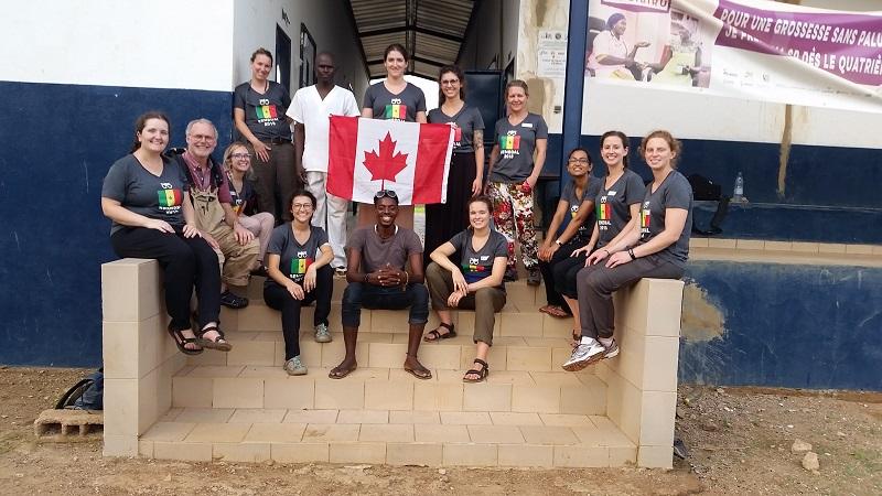 NEXTGEN: Optometry student makes difference overseas