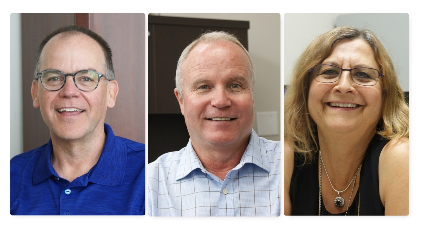 Centennial appoints two Vice-Presidents and Director, Human Resources