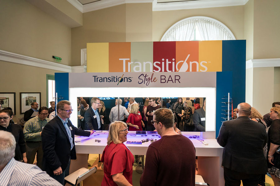 Transitions Optical Announces Transitions Academy 2020