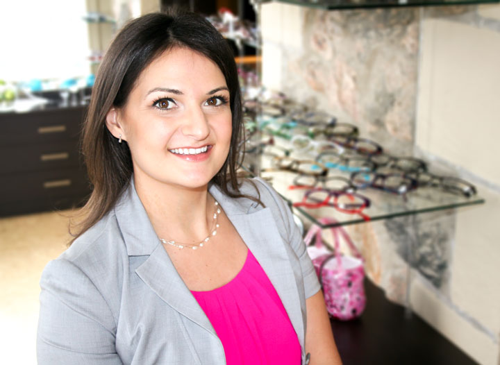 NextGen: Optometry and entrepreneurship