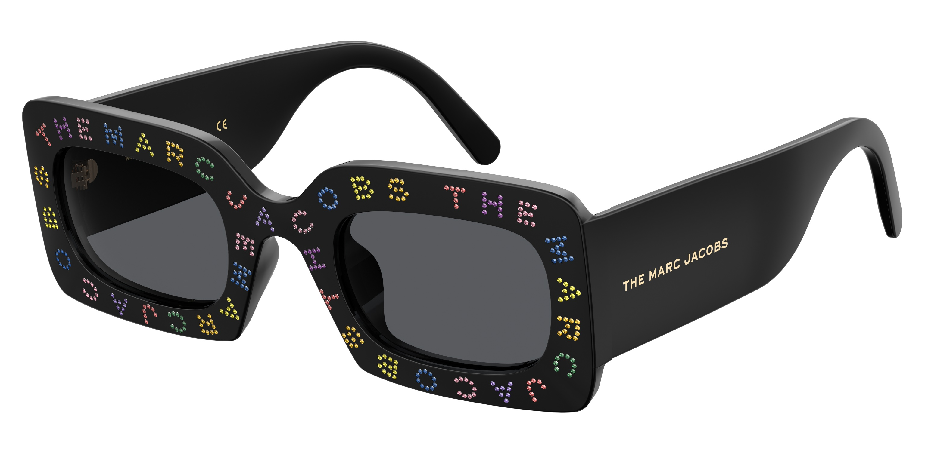 Safilo Group and Marc Jacobs announce the early renewal of the licensing agreement for Marc Jacobs Eyewear