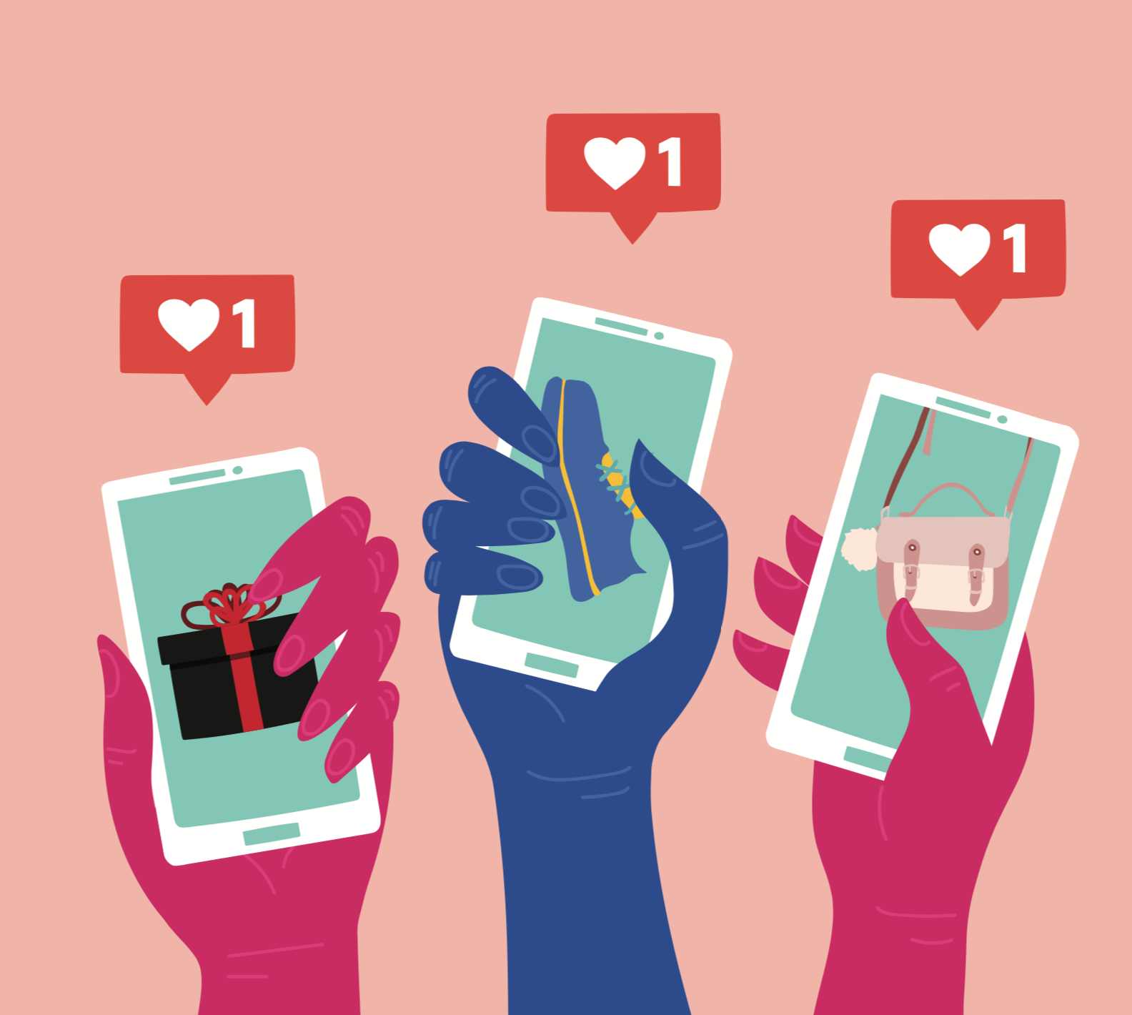 Four tips to make your Instagram great