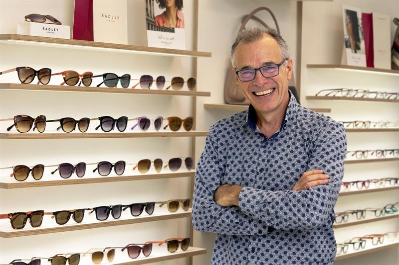 Two globally leading eyewear manufacturers join forces: Equistone to  sell Eschenbach Optik to Inspecs Group plc