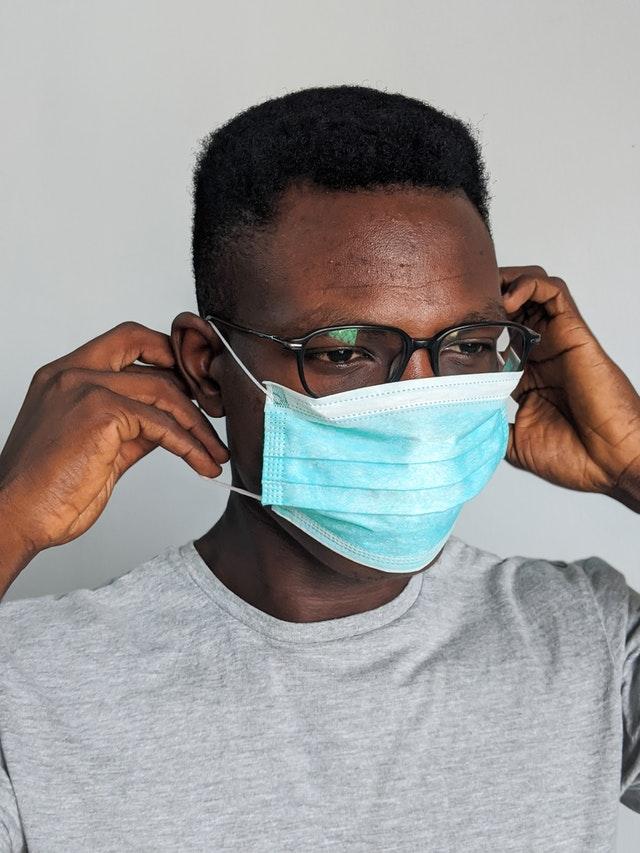 Dry eye on rise amid pandemic