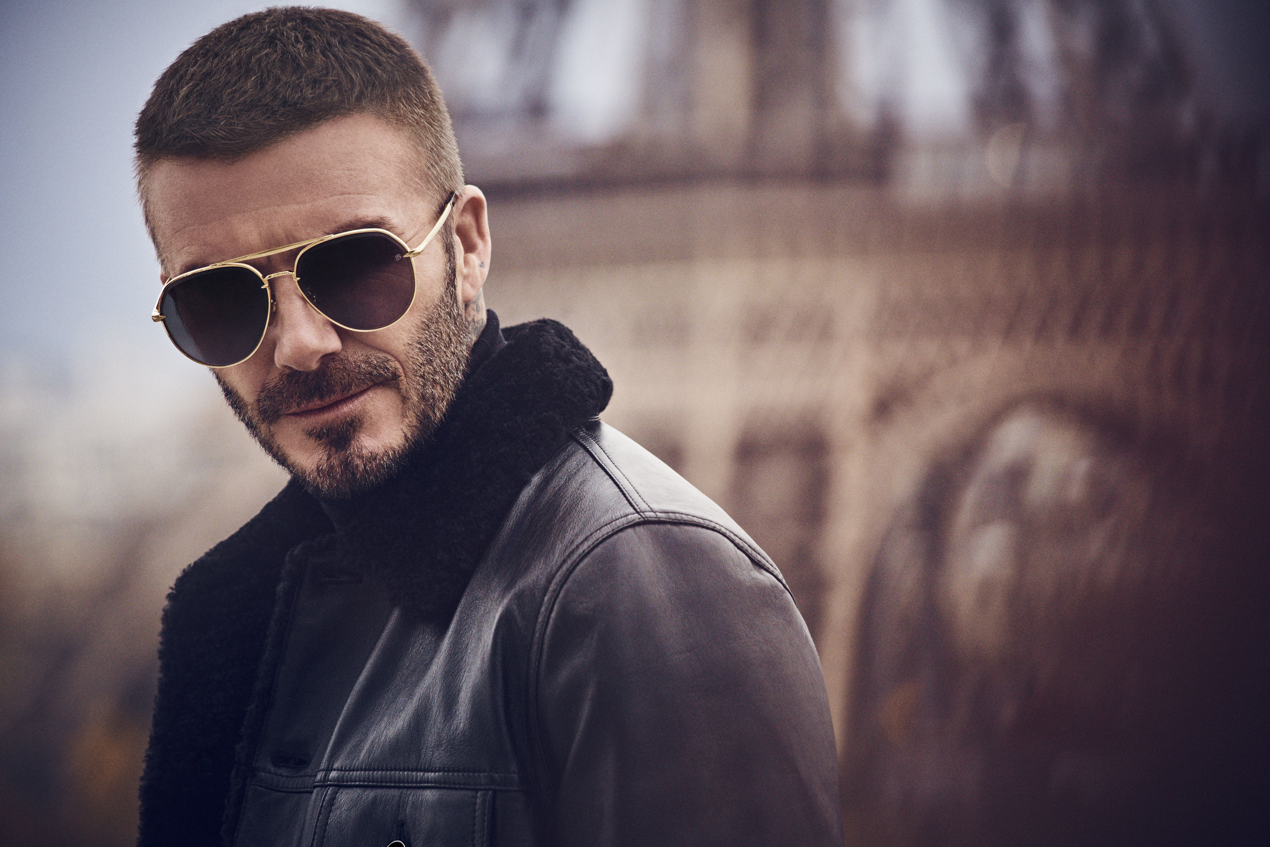 Preview featuring Eyewear by David Beckham