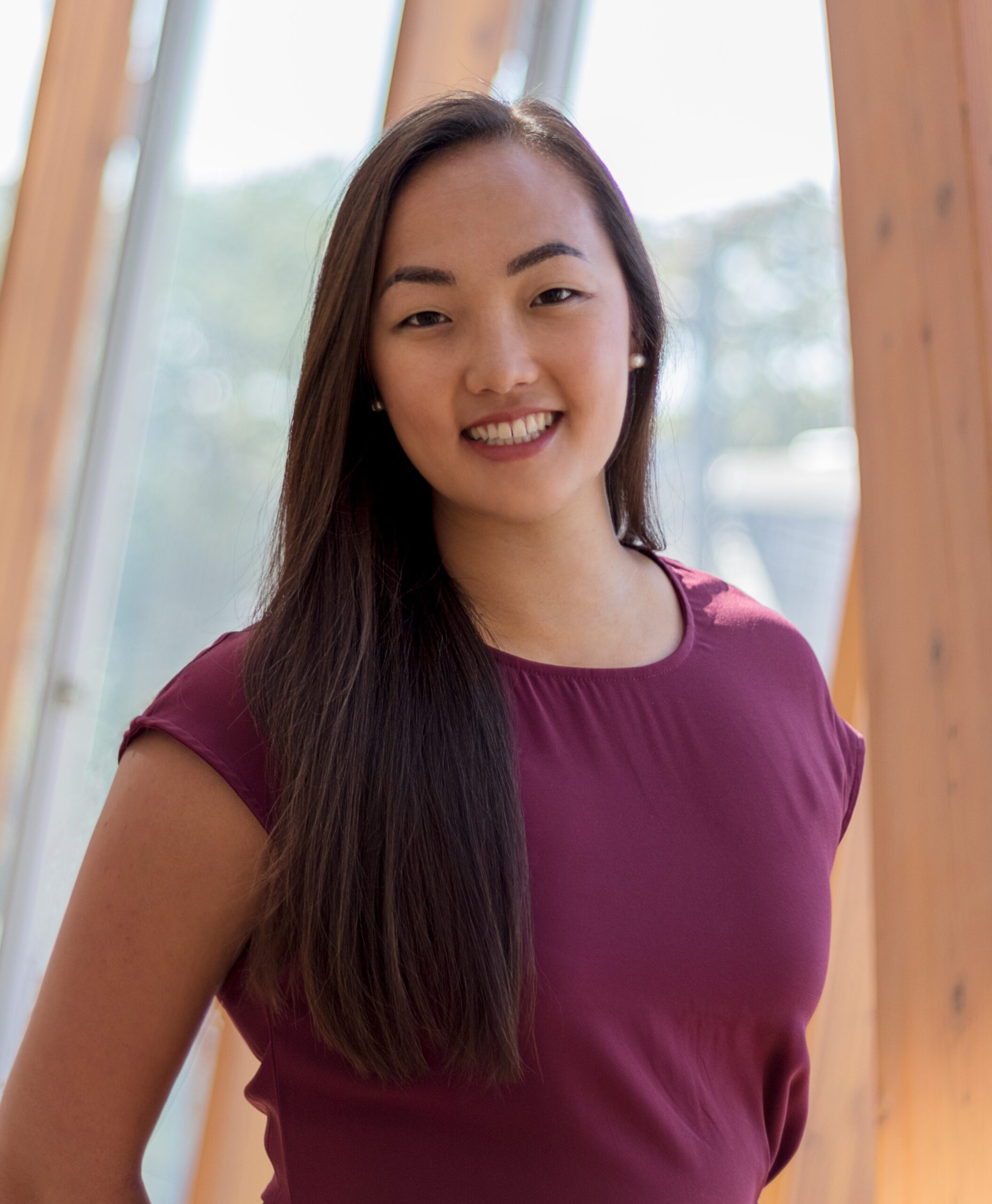 NextGen: Seeing What's Important with Dr. Jocelyn Leung
