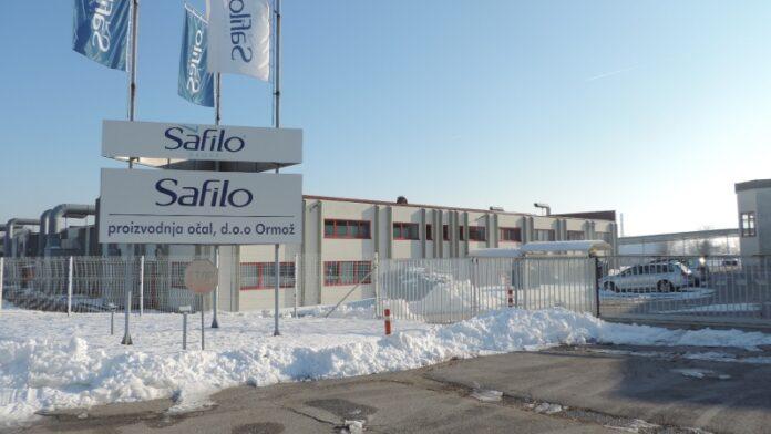 Safilo announces its intention to close Ormoz, Slovenia production site