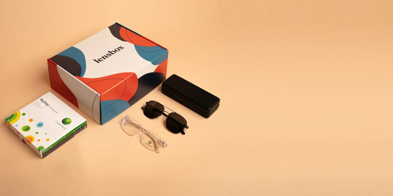 Lensbox Canada acquires Oxford & Kin and partners with Baus Eyewear to expand Doctor-delivered™ Tele-health and E-commerce