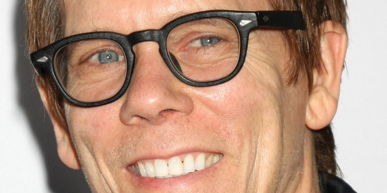 Low vision, myopia control and Kevin Bacon