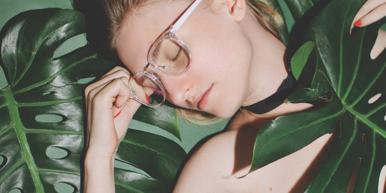 Eco-friendly eyewear