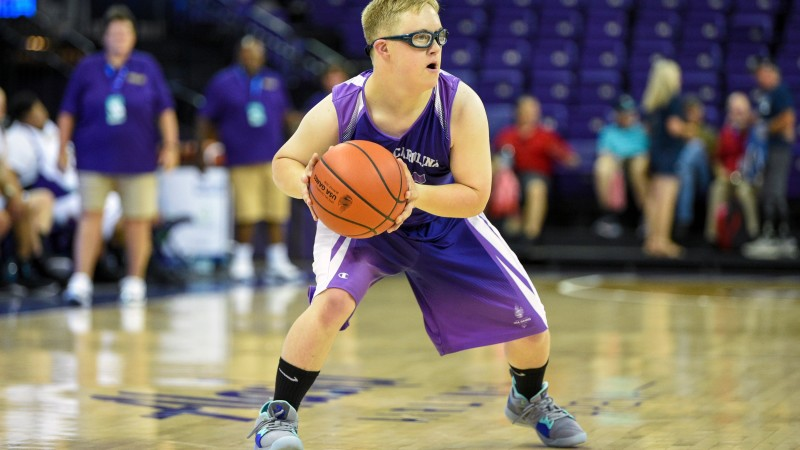 CooperVision, Optometry Giving Sight, and Special Olympics Partner to enhance eye care for people with intellectual disabilities