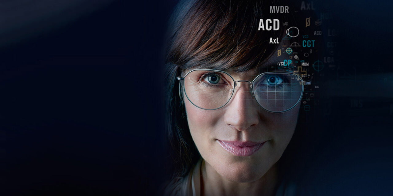Rodenstock lenses now distributed in Canada by Centennial Optical