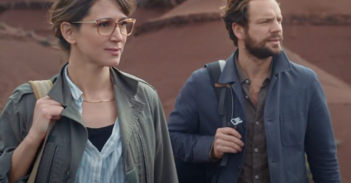 Essilor Canada launches a new TV campaign to raise awareness among young presbyopes