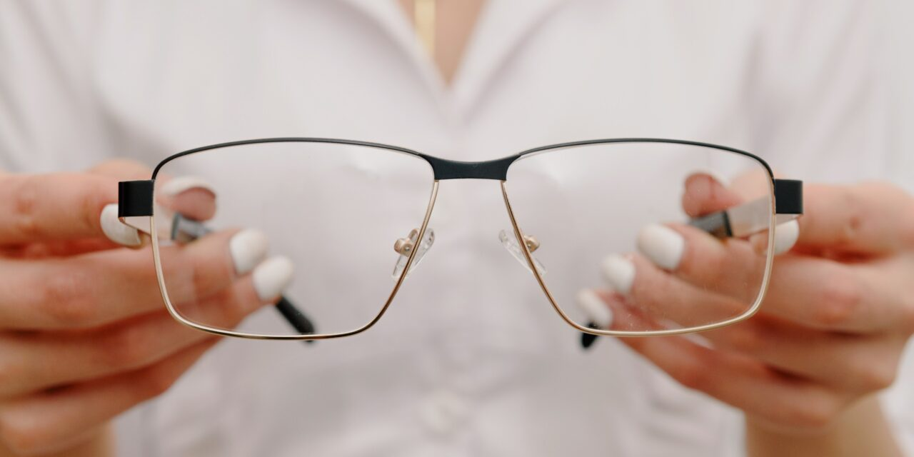 To see or not to see? That is a Vision Health Month question