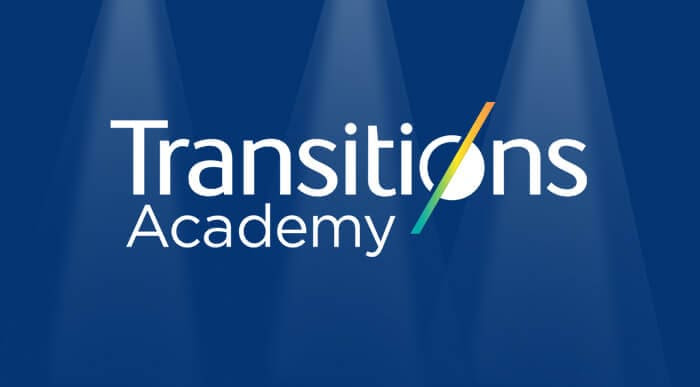 New Date for 25th Transitions Academy