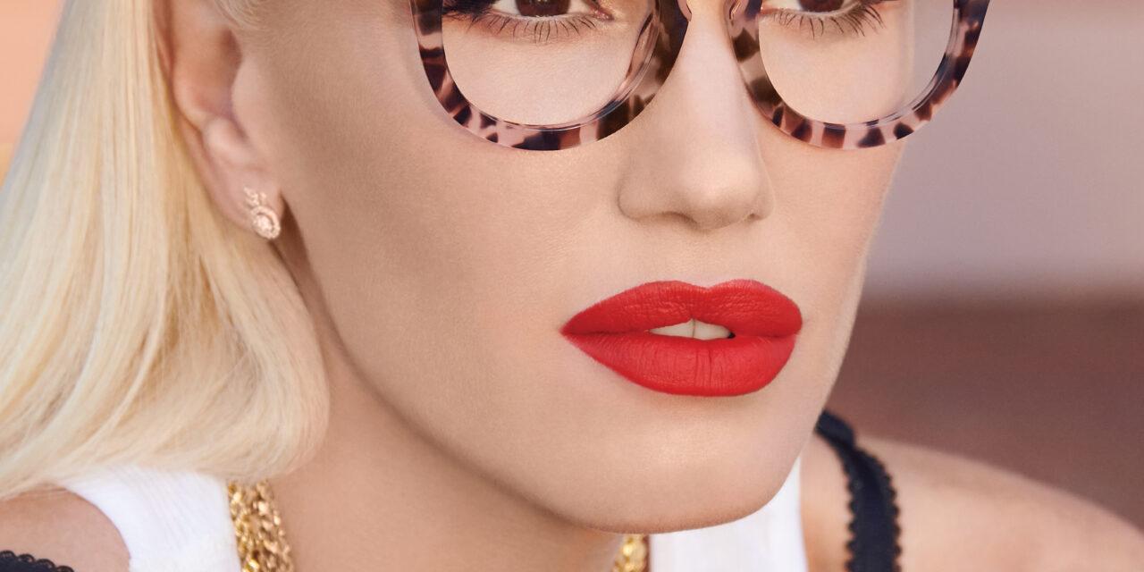 Gwen Stefani: Redefining eyewear fashion
