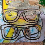 Gnarly Shades: From scrap skateboards to snazzy shades