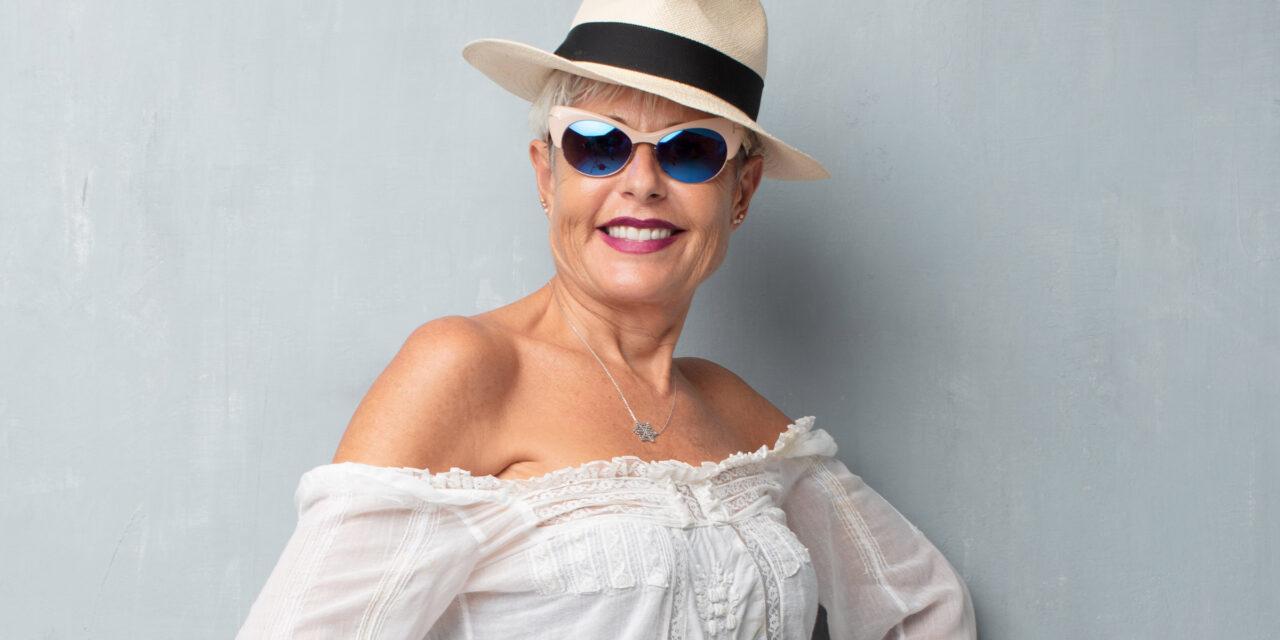 Glitz & Glam: Seniors go for bold looks in 2021