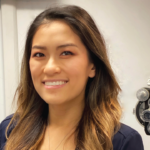 NextGen: Vo loves the unpredictability of optometry