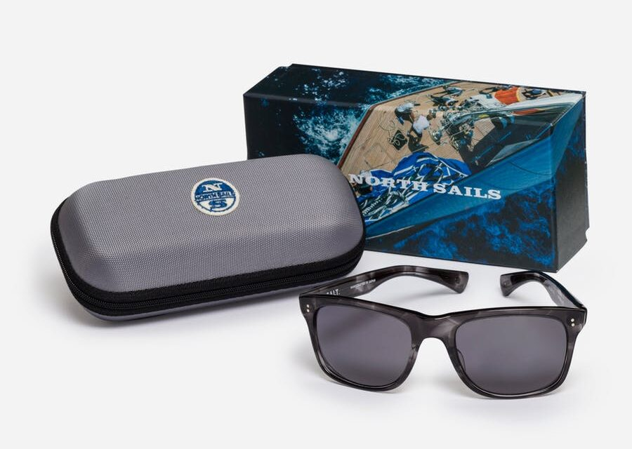 Mirage and North Sails announce licensing agreement for North Sails branded sunglasses