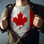 Canadian spirit