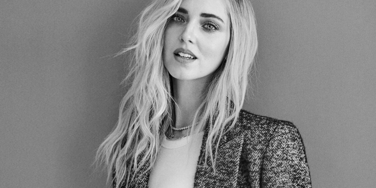 Safilo and Chiara Ferragni sign new licensing agreement for eyewear collection