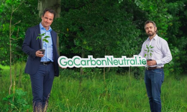 Ocuco to neutralize carbon emissions