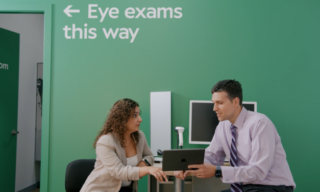 Specsavers: The world's largest Optometrist-led business